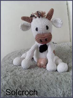 tuto vache