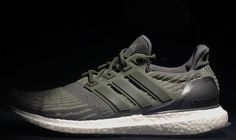 finest selection f142d b982c Adidas Ultra Boost 3.5 Cargo Grey Release Date   Sole Collector Adidas  Fashion, Mens Fashion
