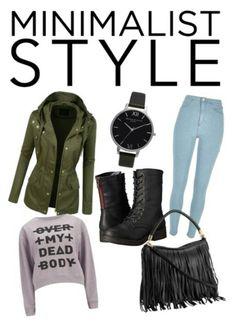 Minimalist Style  http://labei357.blogspot.com/2015/11/jesienne-stylizacje.html