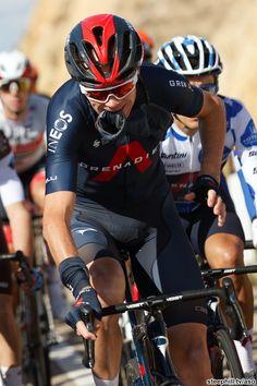 Chris Froome Vuelta Espana 2020 Chris Froome Cycling, Pro Cycling, Bicycle Helmet, Sunday, Biking, Domingo, Cycling Helmet