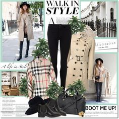 """""""Walk in Style: Chelsea Boots!!"""" by lilly-2711 on Polyvore"""