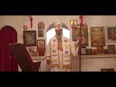 Δεσπότης αφορίζει ΚΑΘΗΓΟYΜΕΝΟΝ Χριστοφόρον και πατέρες της Ιεράς Μονής Οσίου Γρηγορίου Αγίου Όρους. - YouTube Youtube, Youtubers, Youtube Movies
