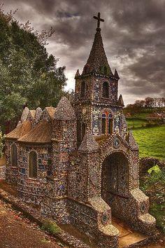 Church In Guernsey