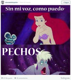 PECHOS!