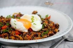 od 3 let Fried Rice, Fries, Food And Drink, Meals, Ethnic Recipes, Diet, Bulgur, Meal, Food