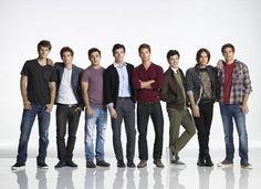 Pretty Little Liars Season 3 Promo Shot: The Boys
