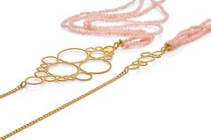 Dentelles Collection « christina soubli jewellery
