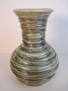 vase by Alison Nieber