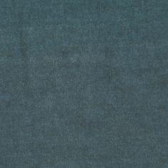 Dominique Kieffer, velours décontracté 17209 col. 016 arctic