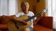 Frenky Dlouhán - kytara Music Instruments, Guitar, Musical Instruments, Guitars