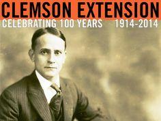 A few facts about Mr. Lever...  High school teacher Politician Newberry College alumnus, 1895 Georgetown University alumnus, 1899 U.S. Congressman Trustee at Clemson College and Newberry College Epsilon Sigma Pi member