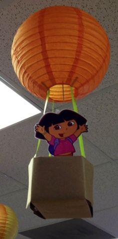 57 Best Dora Birthday Party Images In 2019 Birthday