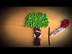 Saving The Environment - YouTube, one Value very dear is saving the environment and environmental awareness, this is a rather colorful way of looking at it.