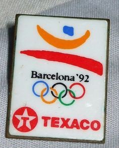 Olympic Pins