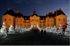 Chateau de Vaux le Vicomte - France