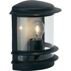 Fasadbelysning Hollywood i svartlackad aluminium och med en kupa i akryl. Belyser gärna din altan, balkong eller husvägg och är både enkel och elegant. Gör sig bäst med en klar ljuskälla! Ljuskälla ingår ej Hollywood, Luminaire Design, Spotlights, Drip Coffee Maker, Popcorn Maker, Led Lamp, Kitchen Appliances, Lighting, Metal