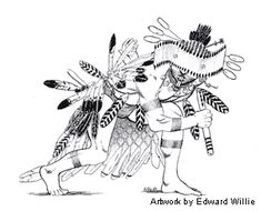 In mid July, at Kule Loklo Miwok Village, a traditional Native American trade festival is held with dancers, vendors and exhibits.  34th Annual Big Time Festival Saturday, July 19, 2014 from 10 am to 3 pm.