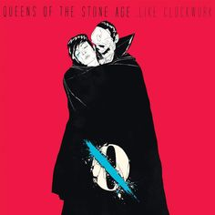 Queens of the Stone Age - ...Like Clockwork [800x800] http://ift.tt/2fTYKe0