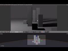 Tutorial Blender 3D 2.5 - Corso di base - 34: World; Stars (sfondo stellato); Mist (foschia) - #Blender #CorsoBlender #Foschia #LezioniBlender #Mist #Redbaron85 #Star #Stelle #Videotutorial http://wp.me/p7r4xK-bO