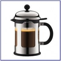 Bodum 4 cup french press
