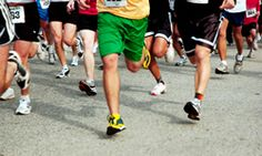 """HowStuffWorks """"How to Plan a 5K Race Event"""""""