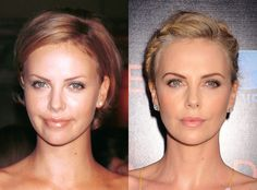Charlize Theron from Stars Who Don't Age   E! Online