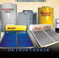 SERVICE SOLAHART - 0817103179 Kami melayani service water heater semua merk dan model; dan lain-lain dengan penanganan sesuai standar spesifikasi pabrikannya,