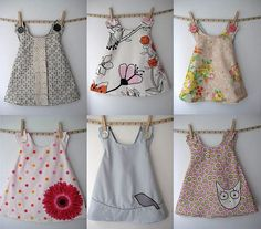 Great sewing ideas on See Kate Sew!!