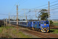 Net Photo: Transnet Freight Rail Class (Electric) at Umlaas Road - KwaZulu Natal, South Africa by SAR Connecta South African Railways, High Speed Rail, Kwazulu Natal, Electric Locomotive, Interior And Exterior, Trains, Journey, 18th, Interiors
