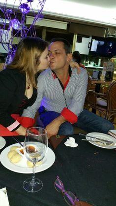 Encuentros jader canarias dia de los enamorados  en el bar beleten