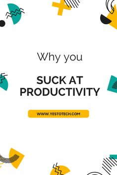 Why you suck at productivity - until now, that is. productivity   productivity quotes   productivity tips   productivity planner   productivity hacks   Kayla Curry - Productivity Coach   A Fresh Start   Blogging + productivity tips   SpikedParenting   Productivity, Organization, Parenting   Productivity + Organization   Productivity/Organization Printables   Productivity Hacks  