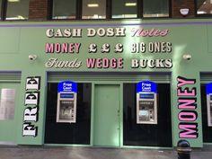 carnaby cash machine - Google Search