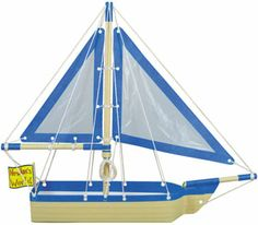 Fun Kids Crafts, Science Projects, and More | Milk Carton Sailboat | LooLeDo | Crafts for Kids