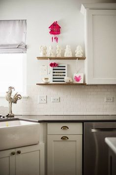 25 kitchens with open shelving
