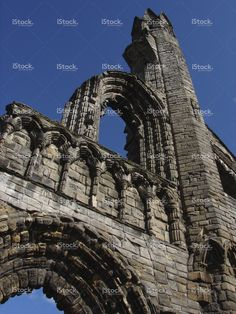 Cathedral of St Andrews stock photo 58778878 - iStock - iStock ES