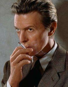 By Markus Klinko 2002- David Bowie