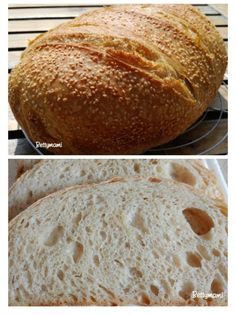 Food And Drink, Bread, Cooking, Healthy Food, Breads, January, Kitchen, Bakeries, Cuisine