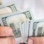 recibir dinero rápido