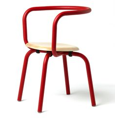 Cute Parrish by Konstantin Grcic for Emeco