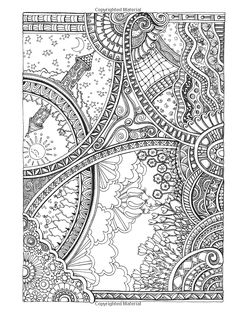 1000 Images About Creative Haven Coloring On Pinterest