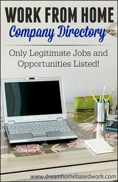 Legitimate work at home jobs are very difficult to find. With the right  guidance and 3b3c7fcd088
