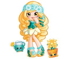 Your original Shopkins toys are back within adorable Mini Packs! We're celebrating 10 amazing Seasons of Shopkins with the debut of Shopkins Mini Packs – the Collectors' Edition. Shoppies Dolls, Shopkins And Shoppies, Lol Dolls, Cute Dolls, Shopkins Characters, Shopkins Cartoon, Shopkins Girls, Daisy Petals, Scrapbooking Photo