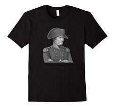 Men's Napoleon Bonaparte T-Shirt 2XL Black War Is Hell Store https://www.amazon.com/dp/B01E52R7LI/ref=cm_sw_r_pi_dp_9pLFxb89VS24W