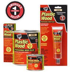 PC Products Rotted Wood Repair Kit Wood repair Woods and Exterior