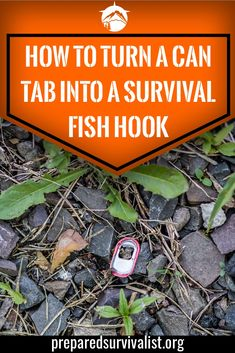 One of the ways to gather food is to go fishing. Of course you need a fishing line and some fish hooks to get started and while you can get a line from most items in your survival kit, fish hooks are a different story. learn how to make a survival fish ho