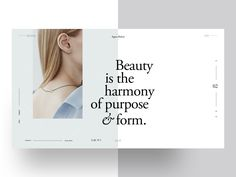 This is an upcoming freebie: an Online Fashion Magazine PSD with 12 screens. I used the Golden Ratio Grid for this project. Pre-order now → __________________________ Follow Bont for more resour...