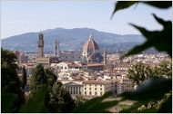 Florence Travel Guide - Hotels, Restaurants, Sightseeing in Florence - New York Times Travel