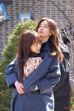 Pin on モデル Korean Couple, Korean Girl, Asian Girl, Cute Lesbian Couples, Lesbian Love, Girls In Love, Cute Girls, Princesa Punk, Nana Afterschool