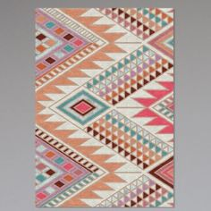 Coyolate by A Rum Fellow - Floor Story Young Designers, Handmade Rugs, Playroom, Textiles, Design Inspiration, Kids Rugs, Colours, Flooring, Quilts