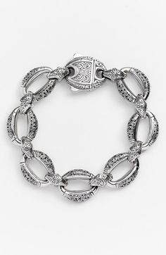 Konstantino 'Classics - Daphne' Link Bracelet available at #Nordstrom